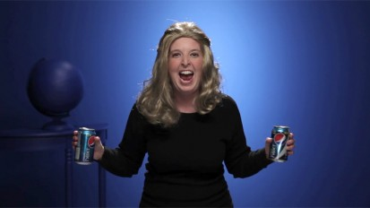 Funny or Die – Pepsi Next Internet Taste Test